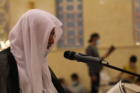 2021 - التغطية المصورة لإحياء ليلة القدر الشريفة لقرية أبوصيبع -  ليلة 23 رمضان - 1442 هـ29