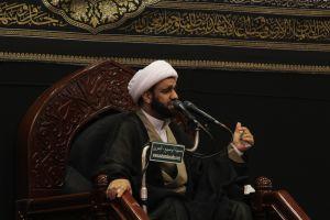 أربعينية الإمام الحسين عليه السلام-1437هـ (6)