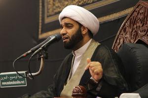 أربعينية الإمام الحسين عليه السلام-1437هـ (8)