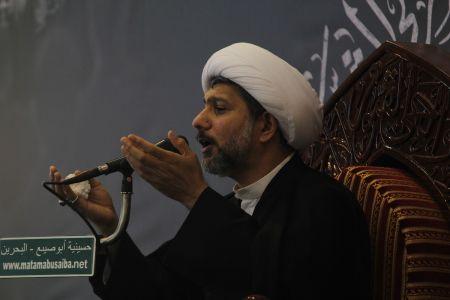 صالح آل ابراهيم - التغطية المصورة ليوم التاسع - محرم – 1441 هـ 10