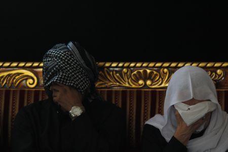 صالح آل ابراهيم - التغطية المصورة ليوم العاشر - محرم – 1441 هـ 10