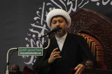 صالح آل ابراهيم - التغطية المصورة ليوم التاسع - محرم – 1441 هـ 17