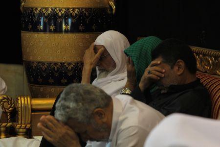 صالح آل ابراهيم - التغطية المصورة ليوم التاسع - محرم – 1441 هـ 19