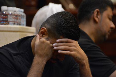 حسن العالي - التغطية المصورة لليلة العاشر - محرم – 1441 هـ 20