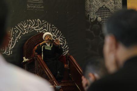 صالح آل ابراهيم - التغطية المصورة ليوم الحادي عشر - محرم – 1441 هـ 20