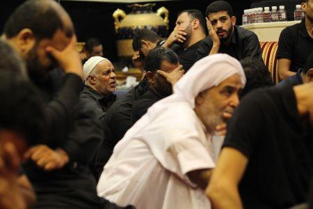 حسن العالي - التغطية المصورة لليلة الحادي شعر - محرم – 1441 هـ 21