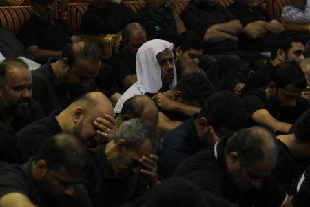 صالح آل ابراهيم - التغطية المصورة ليوم التاسع - محرم – 1441 هـ 23