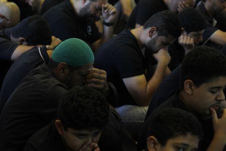 صالح آل ابراهيم - التغطية المصورة ليوم التاسع - محرم – 1441 هـ 25