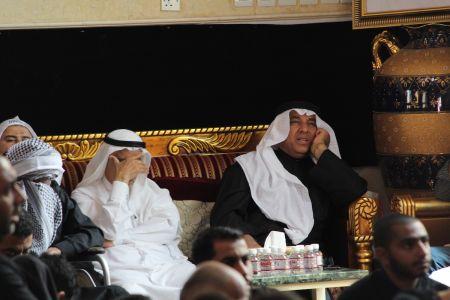 صالح آل ابراهيم - التغطية المصورة ليوم العاشر - محرم – 1441 هـ 28
