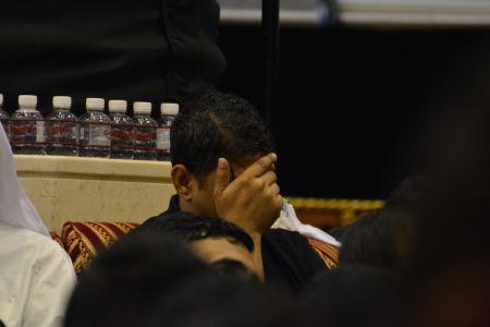 حسن العالي - التغطية المصورة لليلة العاشر - محرم – 1441 هـ 2