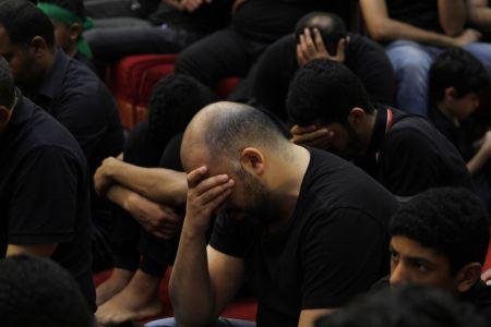 حسن العالي - التغطية المصورة لليلة العاشر - محرم – 1441 هـ 50