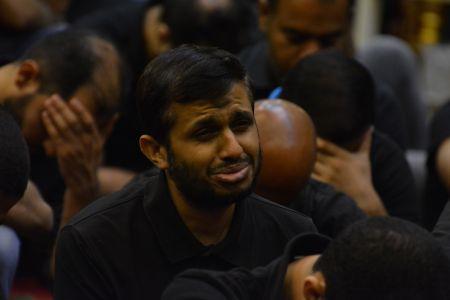 حسن العالي - التغطية المصورة لليلة العاشر - محرم – 1441 هـ 7
