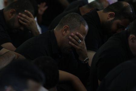 صالح آل ابراهيم - التغطية المصورة ليوم العاشر - محرم – 1441 هـ 8