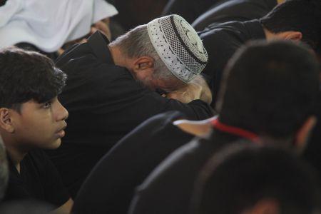 صالح آل ابراهيم - التغطية المصورة ليوم العاشر - محرم – 1441 هـ 9