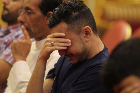 علي الجفيري - التغطية المصورة لمجلس ليلة 10 من شهر رمضان – 1440 هـ 18