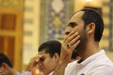 علي الجفيري - التغطية المصورة لمجلس ليلة 10 من شهر رمضان – 1440 هـ 20
