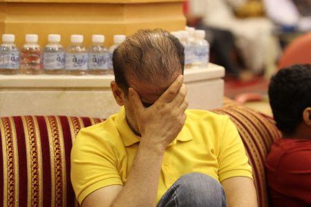 علي الجفيري - التغطية المصورة لمجلس ليلة 10 من شهر رمضان – 1440 هـ 23
