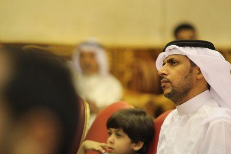 علي الجفيري - التغطية المصورة لمجلس ليلة 10 من شهر رمضان – 1440 هـ 6
