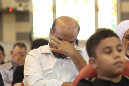 حسن موسى - التغطية المصورة لذكرى شهادة الامام محمد الباقر عليه السلام ذو الحجة – 1440 هـ 10