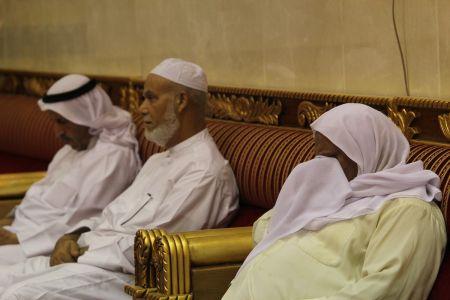 سيد حسين عبدالنبي - التغطية المصورة لذكرى شهادة الامام محمد الباقر عليه السلام ذو الحجة – 1440 هـ 11