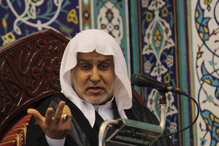 سعيد المعاتيق - التغطية المصورة لذكرى شهادة الامام محمد الجواد عليه السلام ذو القعدة – 1440 هـ 12