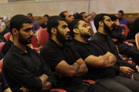 سيد حسين عبدالنبي - التغطية المصورة لذكرى شهادة الامام محمد الباقر عليه السلام ذو الحجة – 1440 هـ 14