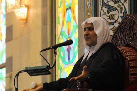 سعيد المعاتيق - التغطية المصورة لذكرى شهادة الامام محمد الجواد عليه السلام ذو القعدة – 1440 هـ 16