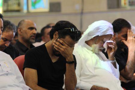 سعيد المعاتيق - التغطية المصورة لذكرى شهادة الامام محمد الجواد عليه السلام ذو القعدة – 1440 هـ 17