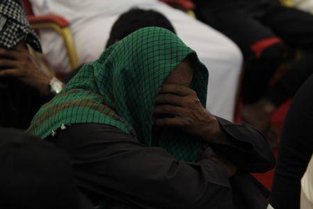 سعيد المعاتيق - التغطية المصورة لذكرى شهادة الامام محمد الجواد عليه السلام ذو القعدة – 1440 هـ 22
