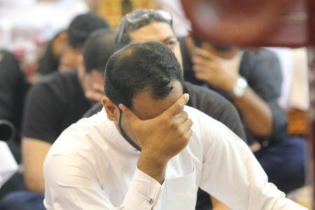 سعيد المعاتيق - التغطية المصورة لذكرى شهادة الامام محمد الجواد عليه السلام ذو القعدة – 1440 هـ 23