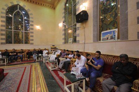 سيد حسين عبدالنبي - التغطية المصورة لذكرى شهادة الامام محمد الباقر عليه السلام ذو الحجة – 1440 هـ 2