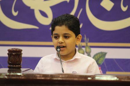 ياسين الموسوي - التغطية المصورة لذكرى مولد الامام الضامن علي بن موسى الرضا عليه السلام ذو القعدة – 1440 هـ 47
