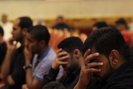 سيد حسين عبدالنبي - التغطية المصورة لذكرى شهادة الامام محمد الباقر عليه السلام ذو الحجة – 1440 هـ 7