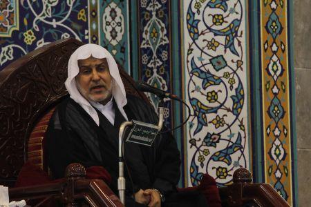 سعيد المعاتيق - التغطية المصورة لذكرى شهادة الامام محمد الجواد عليه السلام ذو القعدة – 1440 هـ 9