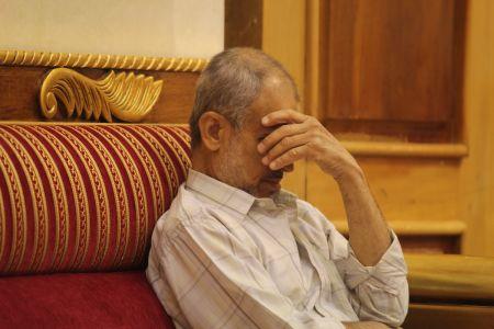علي الجفيري - التغطية المصورة لمجلس ليلة 14 من شهر رمضان – 1440 هـ 13