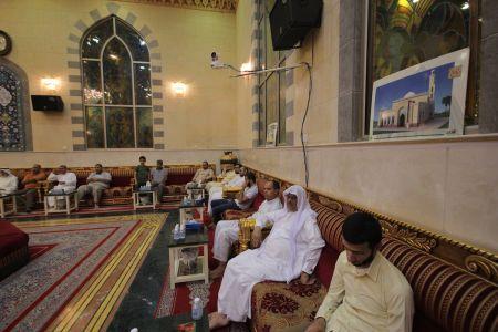 علي الجفيري - التغطية المصورة لمجلس ليلة 14 من شهر رمضان – 1440 هـ 2