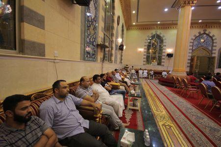 علي الجفيري - التغطية المصورة لمجلس ليلة 14 من شهر رمضان – 1440 هـ 4