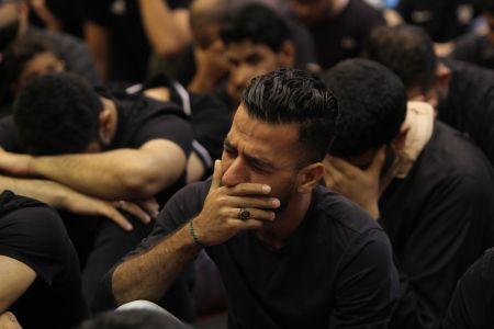 ياسين الجمري - التغطية المصورة لمجلس ليلة 20 من شهر رمضان – 1440 هـ 11