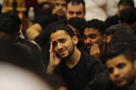 ياسين الجمري - التغطية المصورة لمجلس ليلة 20 من شهر رمضان – 1440 هـ 9