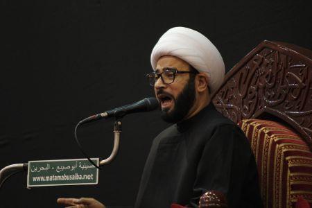 ياسين الجمري - التغطية المصورة لمجلس ليلة 21 من شهر رمضان – 1440 هـ 15
