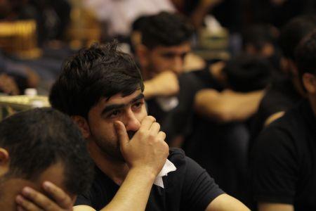 ياسين الجمري - التغطية المصورة لمجلس ليلة 21 من شهر رمضان – 1440 هـ 25