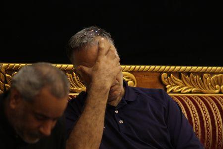 ياسين الجمري - التغطية المصورة لمجلس ليلة 22 من شهر رمضان – 1440 هـ 10