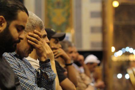 ياسين الجمري - التغطية المصورة لمجلس ليلة 22 من شهر رمضان – 1440 هـ 14