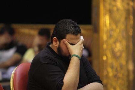 ياسين الجمري - التغطية المصورة لمجلس ليلة 22 من شهر رمضان – 1440 هـ 17