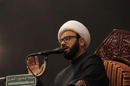 ياسين الجمري - التغطية المصورة لمجلس ليلة 22 من شهر رمضان – 1440 هـ 18
