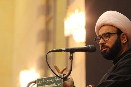 ياسين الجمري - التغطية المصورة لمجلس ليلة 22 من شهر رمضان – 1440 هـ 5