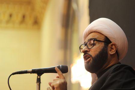 ياسين الجمري - التغطية المصورة لمجلس ليلة 22 من شهر رمضان – 1440 هـ 7