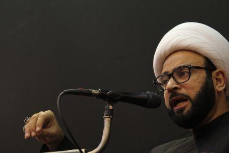 ياسين الجمري - التغطية المصورة لمجلس ليلة 22 من شهر رمضان – 1440 هـ 8