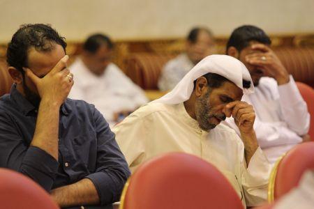 ياسين الجمري - التغطية المصورة لمجلس ليلة 23 من شهر رمضان – 1440 هـ 15