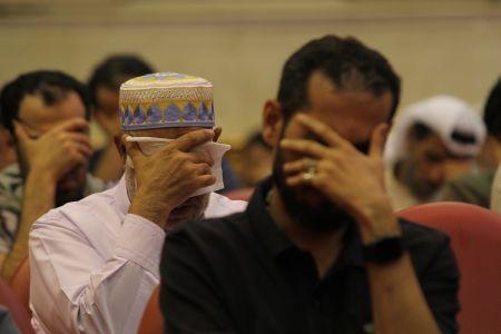 ياسين الجمري - التغطية المصورة لمجلس ليلة 23 من شهر رمضان – 1440 هـ 17